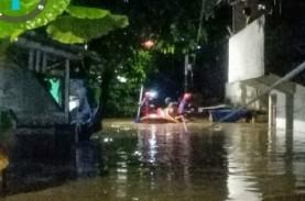 Perhatian! Hujan Lebat dan Banjir Masih Bisa Terjadi…