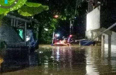 Perhatian! Hujan Lebat dan Banjir Masih Bisa Terjadi di Daerah Ini