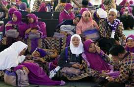 Senasib Dengan Travel, Amitra Ikut Terdampak Larangan Terbang ke Arab