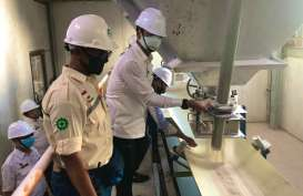Menperin Revisi Aturan, Pabrik Gula Akan Diizinkan Impor Gula mentah