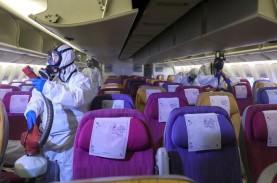 Hadapi Kebangkrutan, Thai Airways PHK 395 Pilot dan…