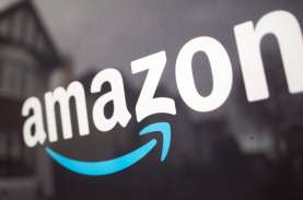 Pertaruhan Amazon Usai Jeff Bezos Lengser