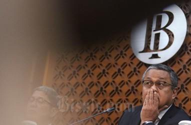 Bos BI Bilang Defisit Transaksi Berjalan 2020 Bakal 0,5 Persen