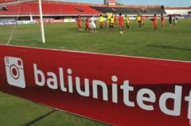 Piala AFC 2021: Setelah Tiga Bulan Istirahat, Bali…