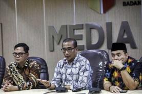 Revisi UU Pemilu Batal, KPU Akui Bakal Sulit Awasi…