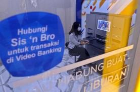 Bank Mandiri (BMRI) dan BCA (BBCA) Sepakat Investasi…