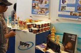 BPPT Dorong Peningkatan Kapasitas Pabrik Mi Sagu Instan
