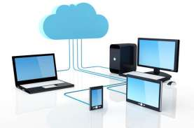 Komputasi Awan Kunci Akselerasi Bank Digital