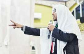 Kejaksaan Negeri Kota Bogor Terbitkan SKPP untuk Uztaz Maaher