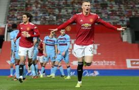 Hasil & Jadwal Lengkap Piala FA, MU Lolos ke Perempat Final