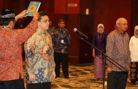 Komisaris Antam (ANTM) Arif Baharudin Borong Saham Rp1 Miliar