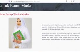 Viral Jasa Perkawinan Anak, KemenPPPA Laporkan Aisha Wedding ke Kantor Polisi
