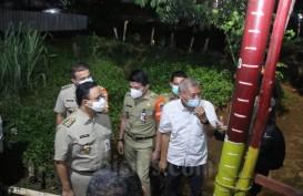 Cipinang Melayu Bebas Banjir, Anies: Tahun Lalu Sampai 3 Meter