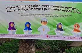 Heboh, Wedding Organizer Ajak Nikah Muda, Poligami, dan Nikah Siri