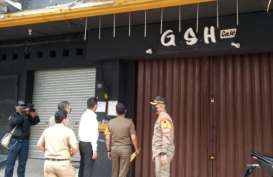 Langgar PSBB, Pemprov DKI Tutup Tempat Karaoke dan Restoran Ini