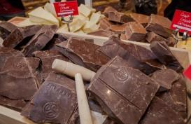 Anak Usaha Garudafood Jadi Distributor Cokelat Van Houten