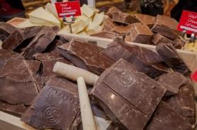 Anak Usaha Garudafood Jadi Distributor Cokelat Van…