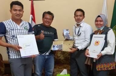 Bank Jateng Bermitra dengan KONI Banjarnegara