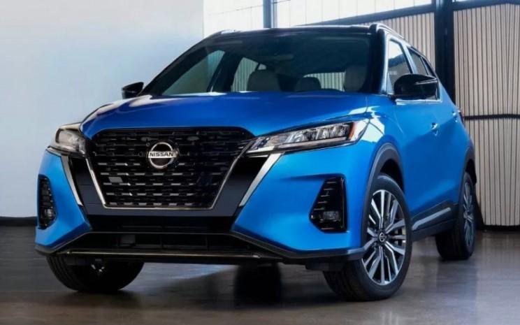 Model pertama e-Power yang diluncurkan di Indonesia pada September 2020 dibanderol Rp449 juta on the road Jakarta. - Nissan