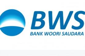 Bank Woori (SDRA) Naik Kelas ke BUKU 3