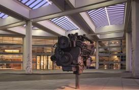 Cummins dan Isuzu Perkuat Kolaborasi Mesin Diesel Menengah