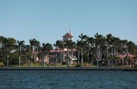 Warga Tolak Donald Trump Tinggal di Mar a Lago, Palm Beach