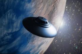 Astronom Harvard Sebut Kapal Alien Sempat Kunjungi…