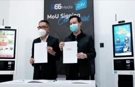 Kolaborasi DAV dan R66 Media Wadahi Interaksi Marketers dan Konsumen