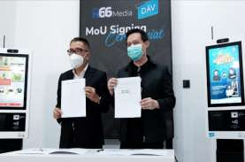 Kolaborasi DAV dan R66 Media Wadahi Interaksi Marketers…
