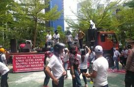 PPKM Disebut Rampas Kesejahteraan Pekerja Usaha Hiburan Malam di Makassar