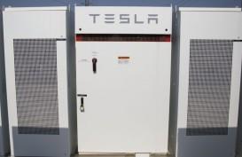 Tesla Incar Bisnis Powerbank Raksasa di Indonesia, Seberapa Prospektif Sektor Ini?