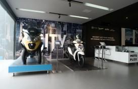 Piaggio Tambah Dealer di Jakarta Selatan, Berkonsep Motoplex