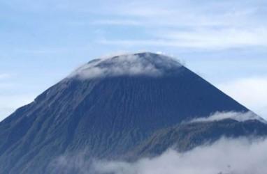 Mengenal Lahar Dingin Gunung Semeru yang Sempat Viral