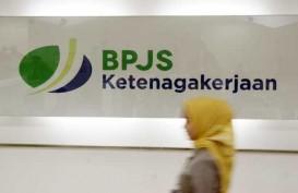 Unrealized Loss BPJS Ketenagakerjaan Bakal Hilang Jika IHSG di Level Ini