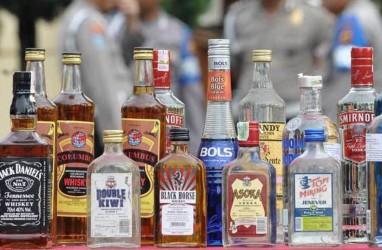 Minuman Alkohol Tak Berharap Banyak Tahun ini, Kok Bisa?