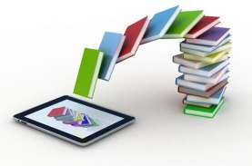 Ini Situs Download E-Book Gratis dan Legal