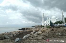 Pembangunan Jalan Lingkar Barat Padang Segera Dilanjutkan