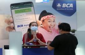 BCA Kanwil IV Makassar Bukukan Laba Rp1,46 Triliun Pada 2020