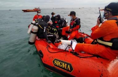 KNKT: CVR Sriwijaya Air SJ-182 Bisa Beri Kesimpulan Ilmiah