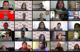 Sompo Gaet Mahasiswa Indonesia Peduli Masalah Lingkungan…