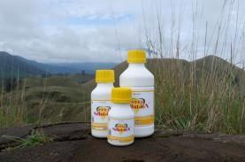 Pandawa Agri Indonesia Luncurkan Weed Solu-tion, Ini…