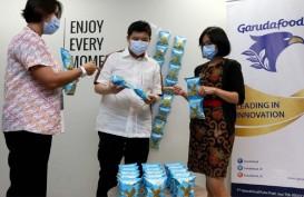 EMITEN KONSUMER : Menanti Aksi Lanjutan Garudafood