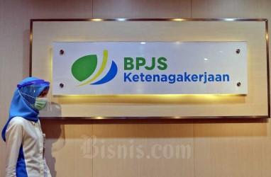 PROSPEK IHSG MEMBAIK : Potensi Rugi BP Jamsostek Bakal Menyusut