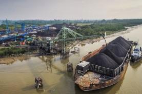 TRANSISI ENERGI : Jalur Pabrik Setrum Batu Bara Makin…