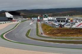 Sirkuit Algarve di Portugal Gelar Balapan F1 Mei,…