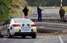 Selandia Baru Waspadai Tsunami Pascagempa di Pasifik