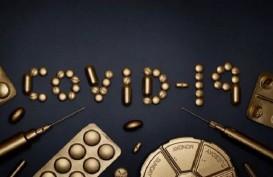 Ilmuwan Israel Kembangkan Obat Covid-19, Diklaim 96 Persen Efektif