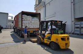 Multi Sarana Jaya Ekspor Rumput Laut ke Korea Selatan