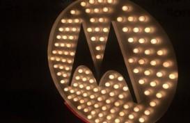 Motorola Gandeng Bullitt untuk Masuk ke Pasar Ponsel Tangguh