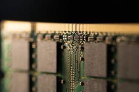 Banjir Pesanan dari Intel dan Apple, Pabrikan Chip…